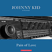 Pain of Love de Johnny Kidd
