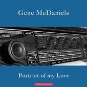 Portrait Of My Love de Gene McDaniels
