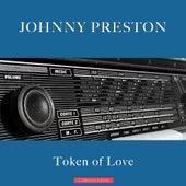 Token of Love de Johnny Preston