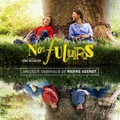 Nos futurs (Bande originale du film) von Various Artists
