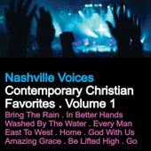 Contemporary Christian Favorites, Vol. 1 de The Nashville Voices