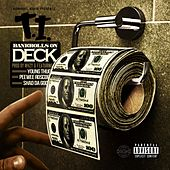 Bankrolls On Deck (feat. T.I., Young Thug, Shad Da God & PeeWee Roscoe) - Single de Bankroll Mafia