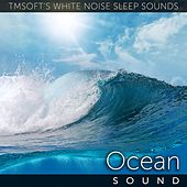 Ocean Sound by Tmsoft's White Noise Sleep Sounds