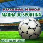 Marcha Do Sporting - Hino Do Sporting de Lisboa by The World-Band