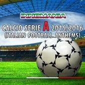 Innomania Calcio Serie a 2015/2016 (Italian Football Team) de Various Artists