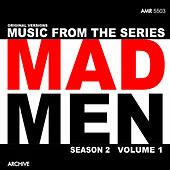 Music from the Series Mad Men Season 2, Vol. 1 von Various Artists