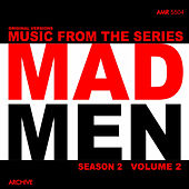 Music from the Series Mad Men Season 2, Vol. 2 de Various Artists