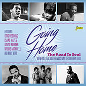 Going Home - The Road to Soul di Various Artists