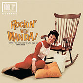 Rockin' with Wanda by Wanda Jackson