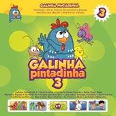 Galinha Pintadinha, Vol. 3 de Galinha Pintadinha
