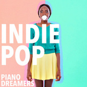 Indie Pop Piano de Piano Dreamers