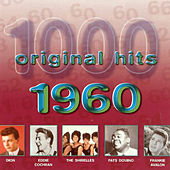 1000 Original Hits 1960 de Various Artists