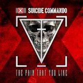 The Pain That You Like de Suicide Commando