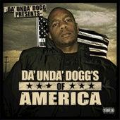 Da'Unda'Dogg's of America de Da 'Unda' Dogg