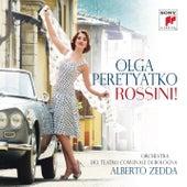 Rossini! von Olga Peretyatko
