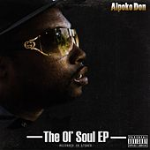 The Ol' Soul EP by Alpoko Don