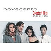 Greatest Hits (1984 to 1990) by Novecento