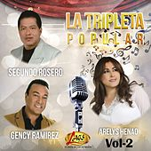 La Tripleta Popular, Vol. 2 by Various Artists