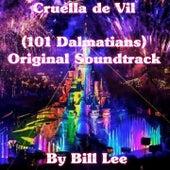 Cruella De Vil (101 Dalmatians, Original Soundtrack) by Bill Lee
