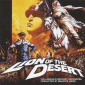 Lion of the Desert von Maurice Jarre