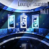 Lounge Tsunami, Vol. 1 - EP von Various Artists