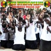 Children Praise Jah de The Ethiopians