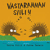 Vastarannan siili by Vastarannan Siili