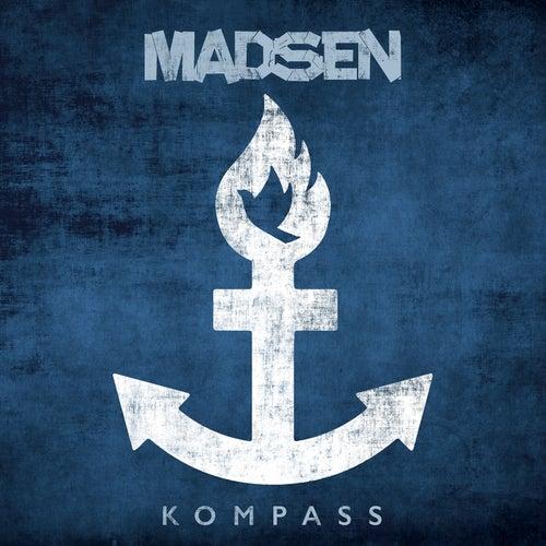 Kompass von Madsen