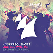 Are You with Me (Dash Berlin Remix) by Lost Frequencies