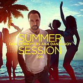 Summer Session 2015 by Dan Desnoyers