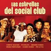 Las Estrellas del Social Club de Various Artists