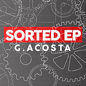 Sorted EP by George Acosta