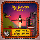 Tightrope Riddim - EP by Various Artists