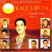 Wach Raïkoum de Various Artists