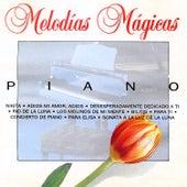 Piano, Melodías Mágicas de Orquesta Musica Maravillosa