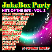 Jukebox Party - Hits of the 50' - Vol. 3 de Various Artists