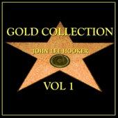 John Lee Hooker Gold Collection Vol.1 de John Lee Hooker