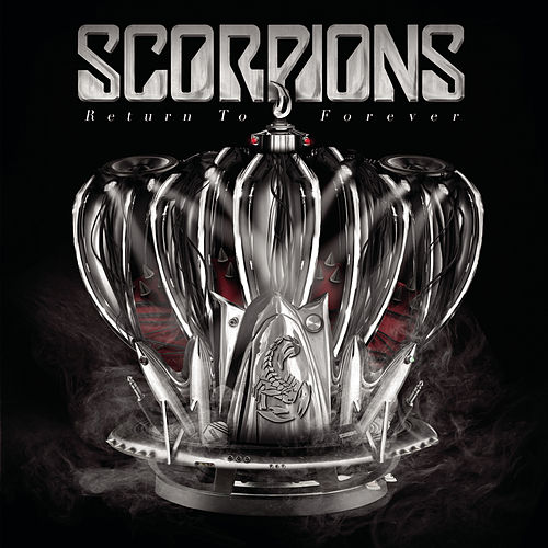 Return to Forever by Scorpions