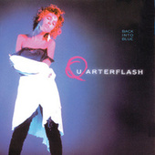Back into Blue by Quarterflash