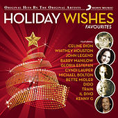 Holiday Wishes - Favourites by Various Artists