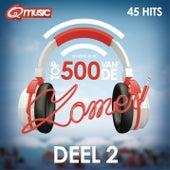 Q-music Top 500 van de Zomer (2015) - deel 2 van Various Artists