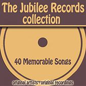 The Jubilee Records Collection (40 Memorable Songs) de Various Artists