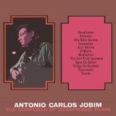 The Composer Of Desafinado Plays by Antônio Carlos Jobim (Tom Jobim)