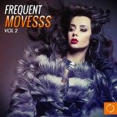 Frequent Movesss, Vol. 2 von Various Artists
