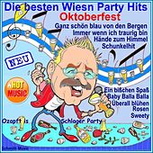 Oktoberfest 2015, die besten Wiesn Party Hits (Ozapft is, Schlager Party) de Schmitti