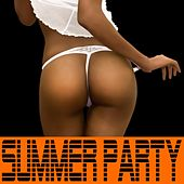 Summer Party van Various Artists