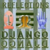 Reflections (Remixes) de Django Django