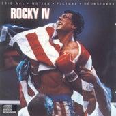 Rocky IV by Original Soundtrack