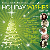 Holiday Wishes - Country by Various Artists