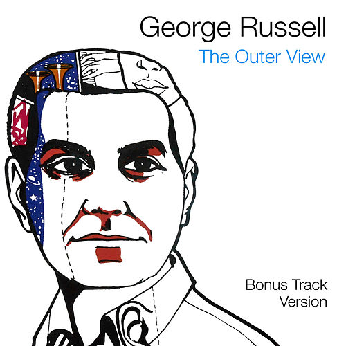 The Outer View (Bonus Track Version) by George Russell